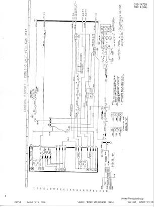 york d7cg060 service manual