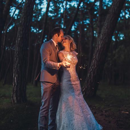 Fotógrafo de bodas Natali Pastakeda (PASTAKEDA). Foto del 15.01.2018