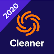 Avast Cleanup, Booster, Phone-Cleaner, Optimierer