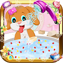 My Baby Puppy Dog - Pet Care icon