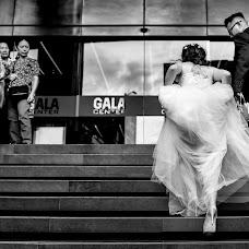 Wedding photographer Huy Nguyen quoc (nguyenquochuy). Photo of 16.07.2017