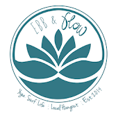 Ebb & Flow Yoga Surf