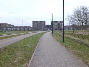 Photo: Engelen. Kasteelwoningen, april 2013