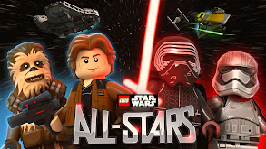 LEGO Star Wars: All Stars thumbnail