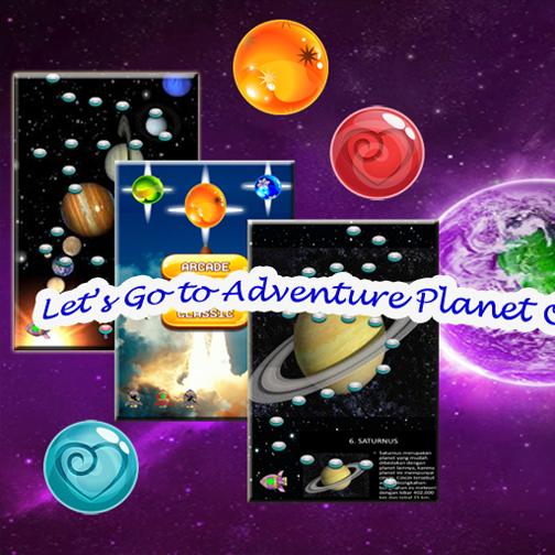 Jewel Ball Planet