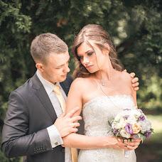 Wedding photographer Olesya Lapaeva (Czarinka). Photo of 11.08.2014