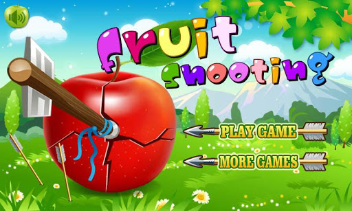Crazy Shoot Fruit