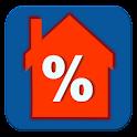 My Mortgage Calculator icon