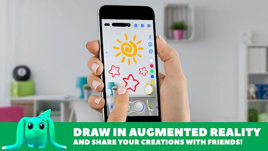 Devar Augmented Reality App Apl Di Google Play
