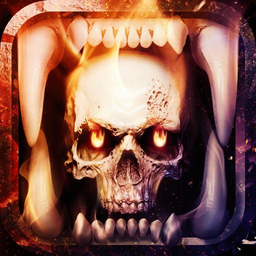 Skeleton Theme for C Launcher
