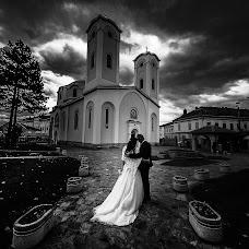 Wedding photographer Hadzi dušan Milošević (oooubree). Photo of 06.12.2017