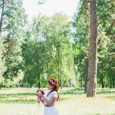 Wedding photographer Alisa Zinkevich (lavenderfields). Photo of 29.08.2016