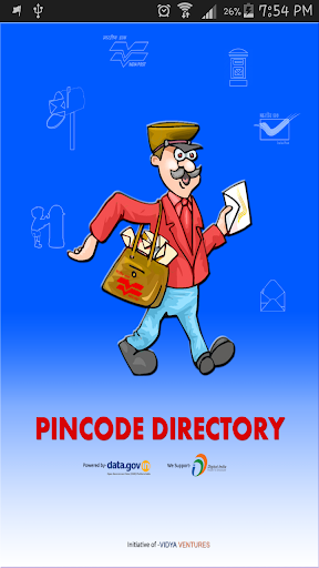 Pincode Directory India - Apps on Google Play
