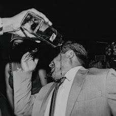 Wedding photographer Mauricio Del villar (mauriciodelvill). Photo of 28.04.2017