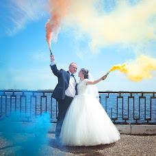 Wedding photographer Boris Averin (averin). Photo of 20.08.2017
