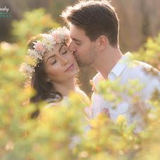 Wedding photographer Dmitriy Pechinskiy (PhotoD). Photo of 11.12.2016