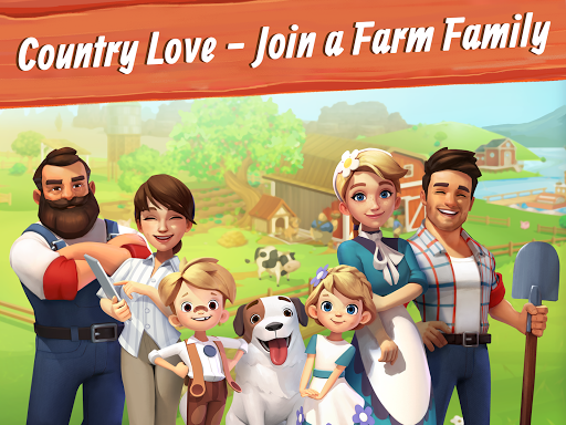 Big Farm: Mobile Harvest u2013 Free Farming Game filehippodl screenshot 10