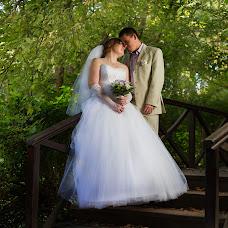 Wedding photographer Yuliya Ogareva (rusinlove). Photo of 03.10.2015
