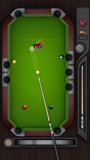 Shooting Ball apkslow screenshots 4