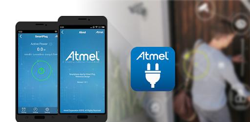 Atmel Smart Plug app (apk) free download for Android/PC/Windows screenshot