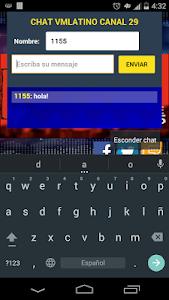 VM Latino screenshot 5