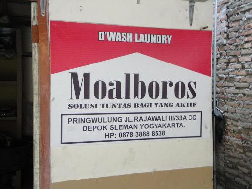 Kehariran rusunawa merangsang berkembangnya usaha laundry dari warga masyarakat sekitar