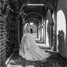 Wedding photographer José Jacobo (josejacobo). Photo of 18.04.2018