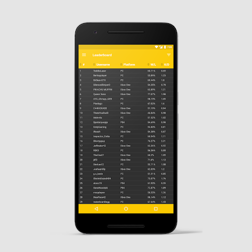 R6 Stats  screenshots EasyGameCheats.pro 4