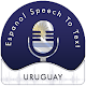 Espanol (Uruguay) Speech To Text - Notes for PC-Windows 7,8,10 and Mac