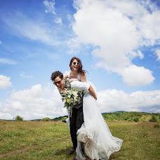 Wedding photographer Elena Turovskaya (polenka). Photo of 18.03.2017