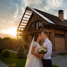 Wedding photographer Mayya Titarenko (Maikin). Photo of 14.02.2016