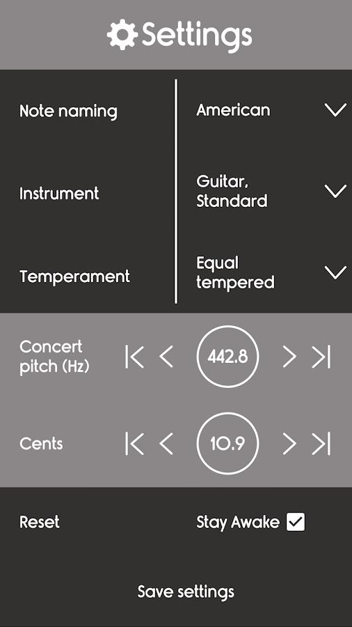 Pitchlab Guitar Tuner Pro Apk Download - parkseven