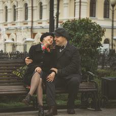 Wedding photographer Michael Bugrov (Bugrov). Photo of 11.10.2015