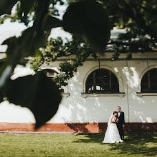 Wedding photographer Elizaveta Chetverikova (LizhenOliver). Photo of 22.03.2016