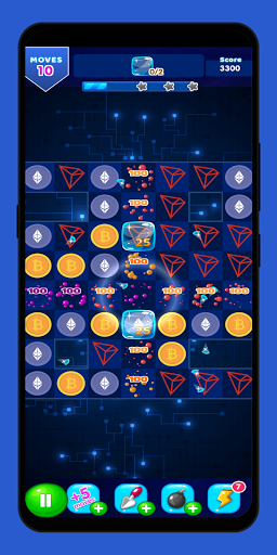 Crypto Connect 3 apktram screenshots 4