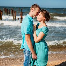 Wedding photographer Sergey Butrin (id13668844). Photo of 28.10.2016