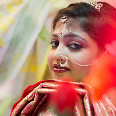 Wedding photographer Arpit Sen (tipra10). Photo of 06.03.2016