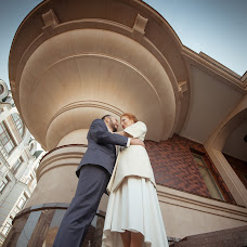 Wedding photographer Irina Makushinskaya (Maki). Photo of 02.01.2015