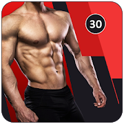 30 Days ABS Home Workout No Equipments