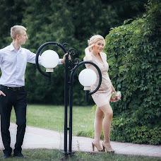Wedding photographer Anastasiya Yaschenko (andiar). Photo of 27.07.2015
