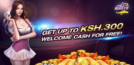 game mania - casino slots kenya apk