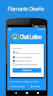 Latin Chat – Chat Latino 1
