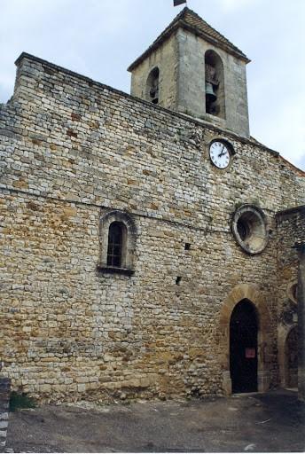 photo de église d'Aurel