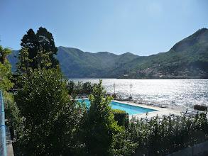 Photo: Mille Miglia tour 2012 Tuesday, day 5,Grand Hotel Imperiale,  Moltrasio, Lake Como