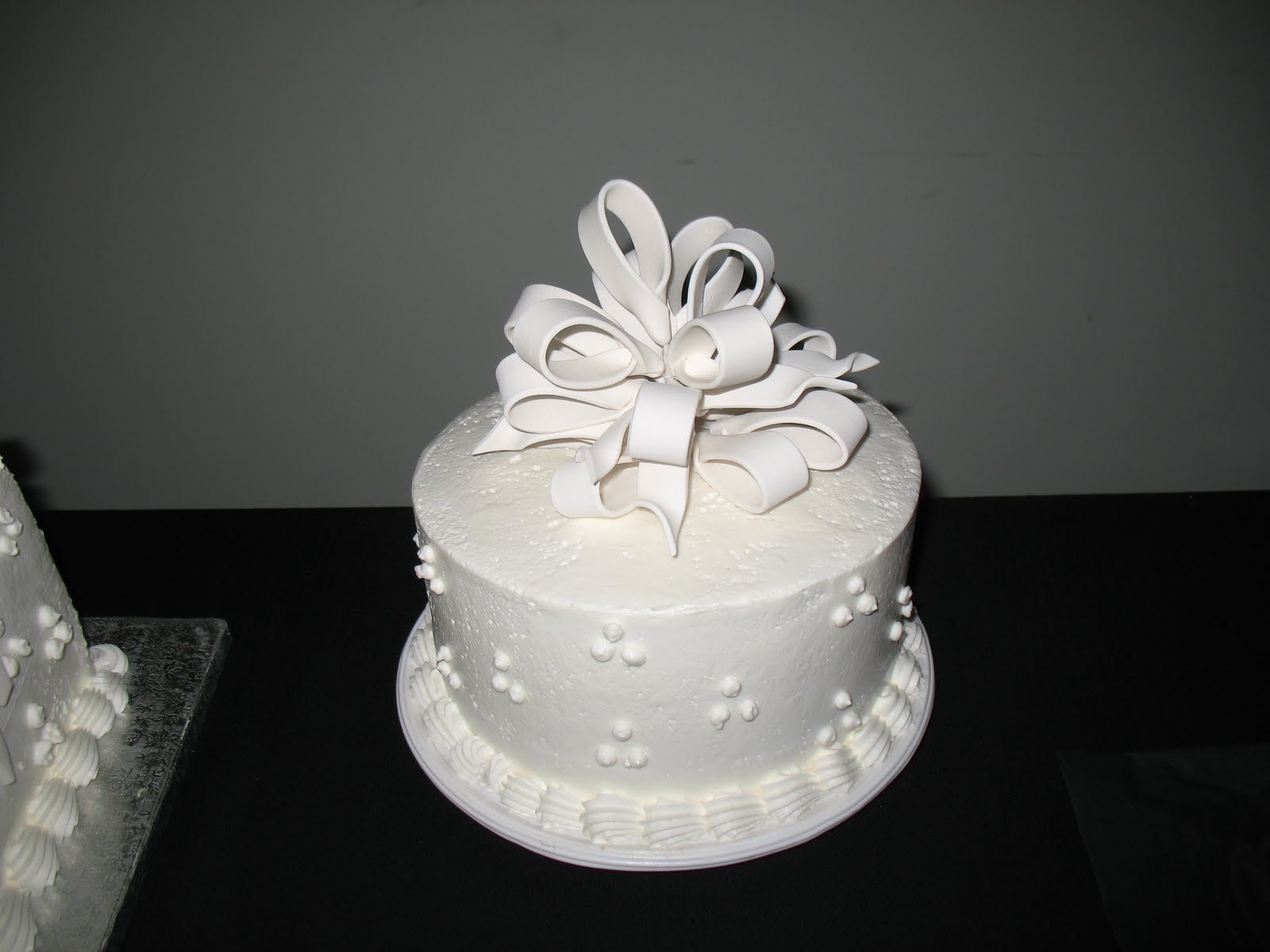 Jeanine S Blog Publix Wedding Cake Under