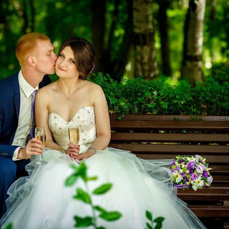 Wedding photographer Konstantin Olegovich (QUWERTY). Photo of 12.06.2016