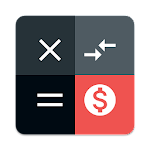 Currency - travel exchange rates Icon