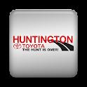 Huntington Toyota icon