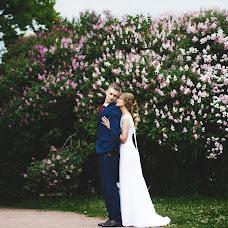 Wedding photographer Alena Sushanskaya (alenashs). Photo of 21.06.2017