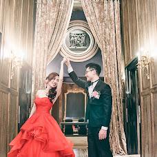 Wedding photographer Insan Chuang (chuang). Photo of 14.02.2014